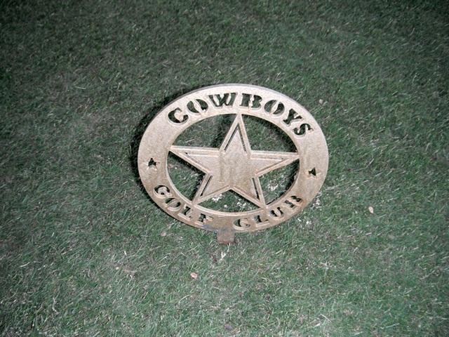 Cowboys GC 105
