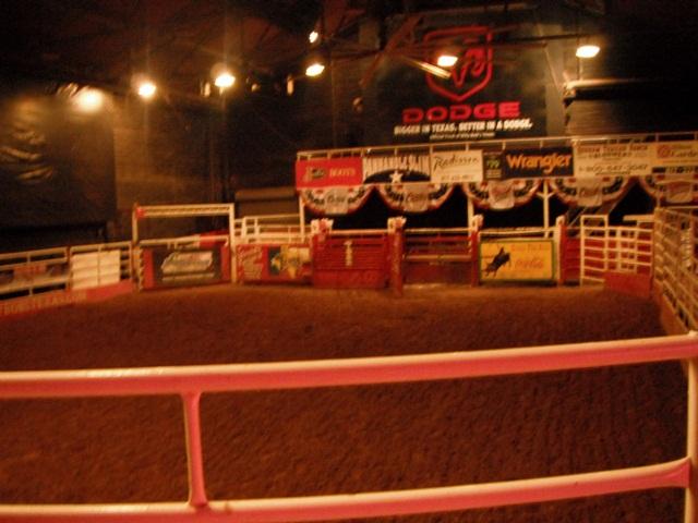 Cowboys GC 015